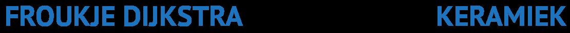 Froukje Dijkstra Logo